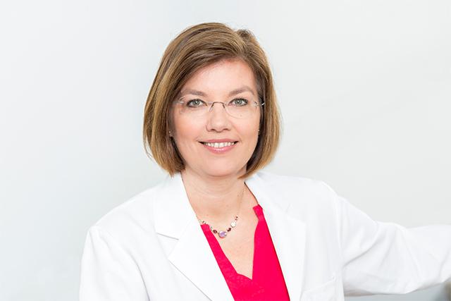 Dr. Karin Mittischek