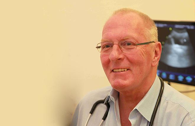 Dr. Joachim Huber