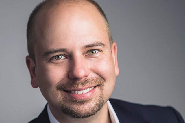 Dr Gernot Pichler
